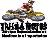 Trilha Motos - Sabinópolis/MG